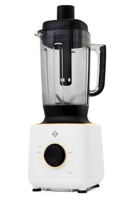 New Lequip RPM Cube BS5 Premium Home Blender Mixer Soup Maker 2.7HP 750W 220V