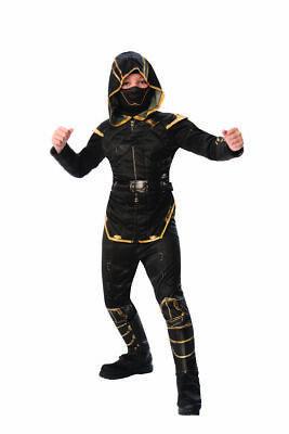 Marvel Avengers Endgame - Hawkeye Ronin Deluxe Child Costume