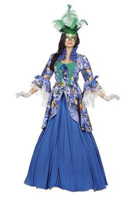 WIL - Damen Kostüm Karneval in Venedig Barock Lady