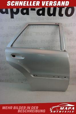 Mercedes ML W164 ab 2005 Tür Hinten Rechts ohne Rost Rear Right Original Versand