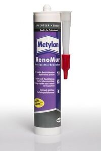 Metylan RenoMur RenoSpachtel MRS 6 300ml Dispersionsspachtel Fertigspachtel