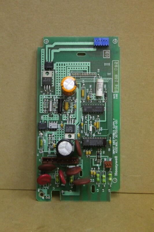 Input/power supply, 30755156-001, DC3003-0-10B-1-00-0111, Honeywell