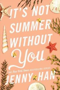 It's Not Summer Without You von Jenny Han (2011, Taschenbuch)