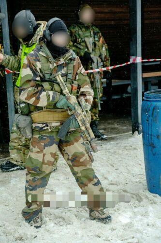 Tactical gloves HWI HKTG 200A, CSN FSB, ALPHA, VYMPEL.