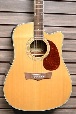 Briarwood DR-4CA Acoustic Electric Guitar