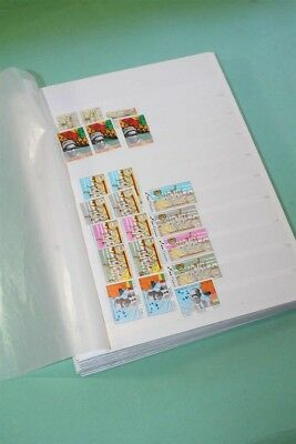 CAPE VERDE MNH Stock 1975-2004 Hundertwasser Unissued per 3 Stamp Collection