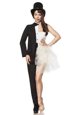 Sexy costume donna UOMO/DONNA taglia S, M, L, XL travestimento Halloween feste