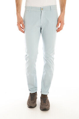 Alessandrini Jeans Trouser Man Light Blue PJ9001L1003431 21 Sz.36 PUTOFFER