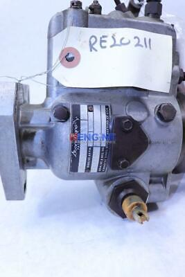 John Deere 4219d Injector Pump Used Old Stock Sold As Is Re20211 Se500663