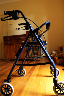 Mobility Walker Glengowrie Marion Area Preview