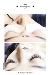 Eyelash extensions~to be amazing Perth Perth City Area Preview