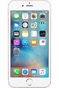 Wanted Iphone 6s or 7