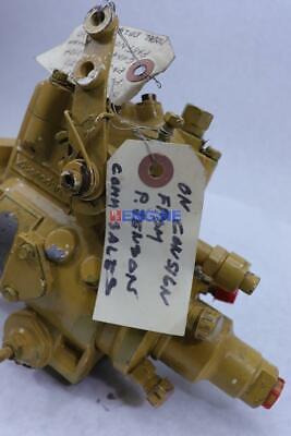 John Deere 4239df 4045 4039 Injector Pump Used Old Stock Sold As Is Db2435-4890