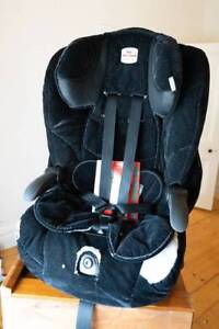 Safe and Sound Maxi Rider AHR car/booster seat