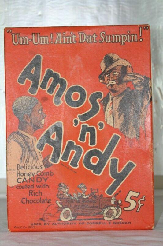 1930s AMOS