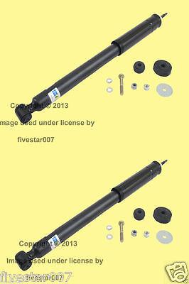 BILSTEIN Left + Right Rear Shock Absorbers_Strut Set Pair Kit for Mercedes_C_CLK