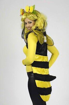 warz für Kostüm Hummel Bienenkostüm Tierkostüm (Kostüm Hummel)