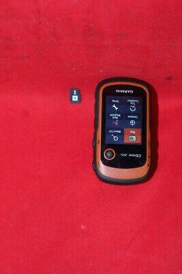 Garmin etrex 20X Handheld GPS W/ ONX Montana Public & Private Land O (CP1056877)
