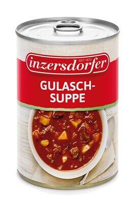 (7,48€/kg) Inzersdorfer - Gulaschsuppe 400g