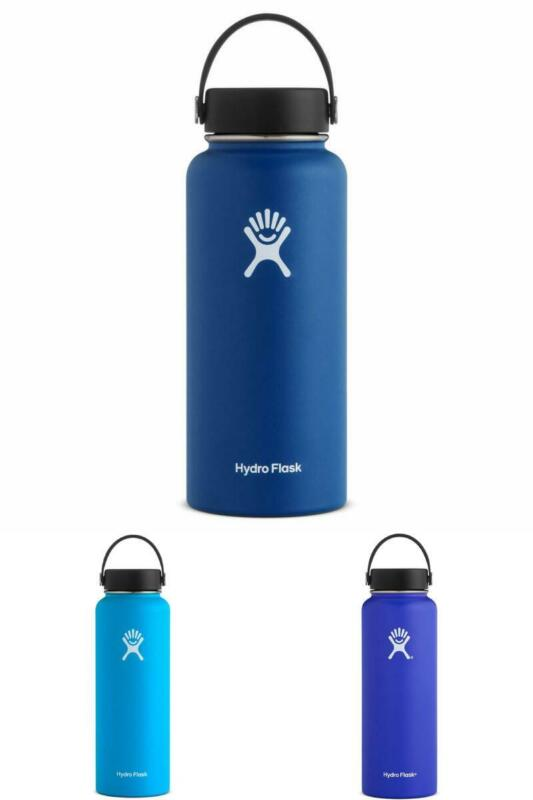 Hydro Flask 32oz/40oz Tumbler Flask Vacuum Insulated Stainle
