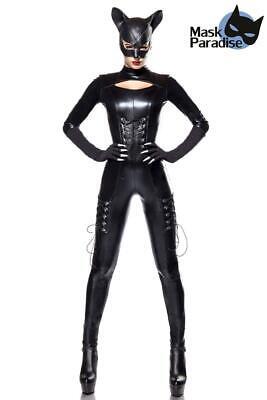ATX 80121 Sexy Cat Lady Katze Komplettset Kostüm Karneval Fasching Halloween