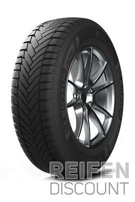 Winterreifen 195/65 R15 91T Michelin Alpin 6 M+S
