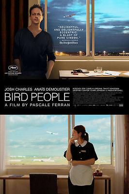 Bird People DVD USED VERY GOOD