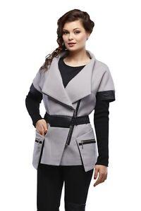 Cashmere coat/vest size M