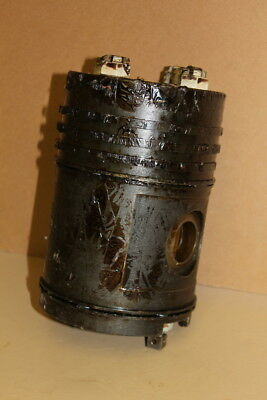 Compressor Piston Assembly 289b 91014pc283 Worthington Dresser Rand Unused
