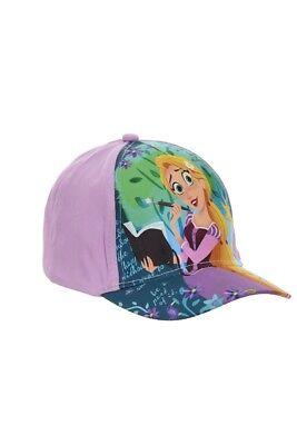 Kappe Rapunzel für Kinder Basecap Cap Baseball Cappy Sommerzeit Mädchen Baseball ()