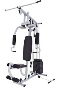 SALE - OHH3067 Home Gym, Save $200 @ Orbit Fitness Bunbury Bunbury Region Preview
