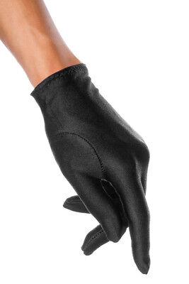 Satin Handschuhe 12714, sexy Mode und Kostüm Zubehör von - Handschuhe Sexy Kostüm Zubehör