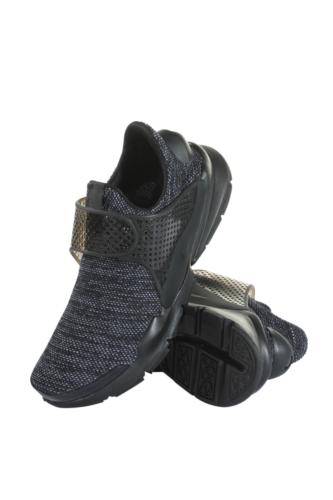 Nike - 909551-001 NIKE BLACK MEN SOCK DART BR