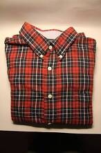 Vintage Botany Bay Traders Men's Casual Shirt Size M Meadowbank Ryde Area Preview