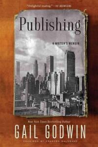 Godwin Gail-Publishing  BOOK NEU