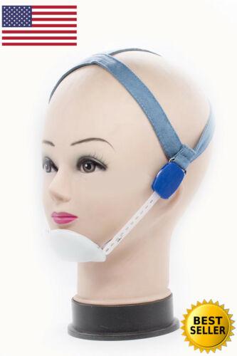 J&J Ortho™ Dental Orthodontic High Pull Headgear Strap