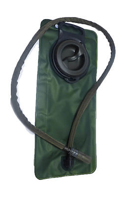 Tactical Scorpion Military 2 5L Widemouth Hydration Bladder Water Camelbak Style
