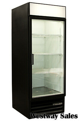 Beverage Air Mt-27 Commercial Refrigerator Cooler Merchandiser Free Shipping