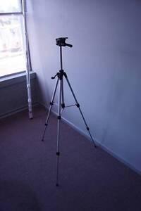 Camera tripod Collingwood Yarra Area Preview