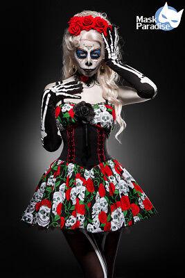 La Catrina Kostüm Fasching Karneval Day of the Dead ()