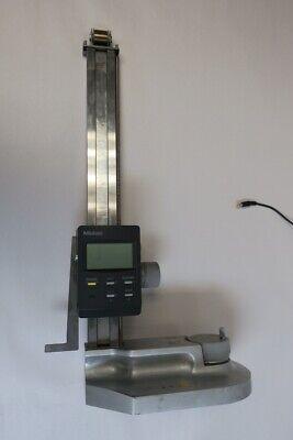 Mitutoyo 574-212-1 Heightmatic High Precision Height Gauge