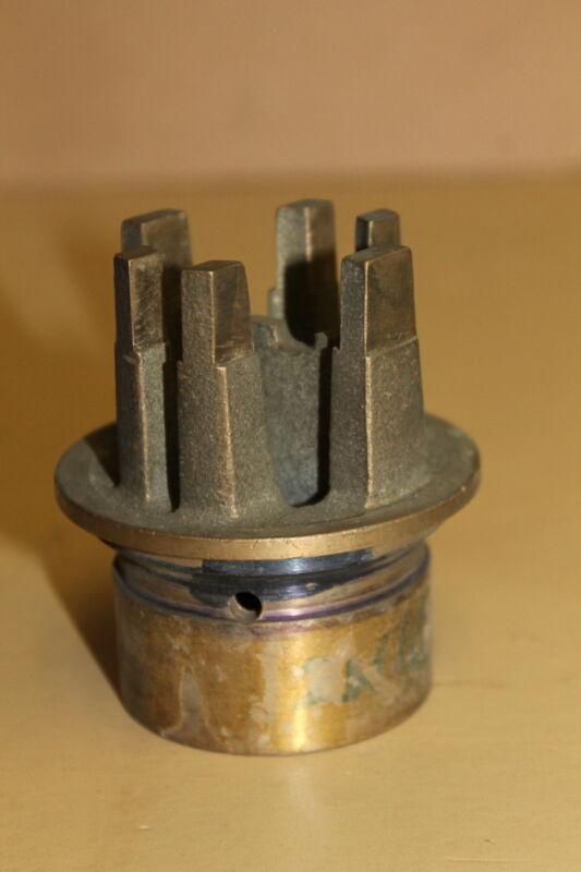 Relief valve plunger, Unloader plunger, 2W1600, 30365159, Ingersoll Rand, Clark