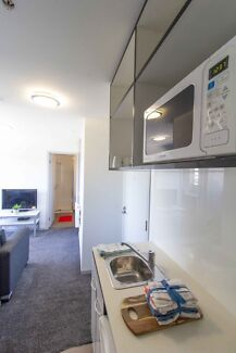 SHA apartment 1728 Dandenong Road 3-month lease (student only)