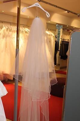 Romantik-Hochzeits-Look