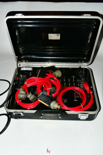 Eberle Design Inc. EDI Monitor Tester MT-1 50205