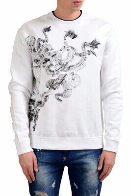 Versace Men's Crewneck Sweatshirt Size XS S M L XL 2XL 3XL 4XL 5XL 6XL