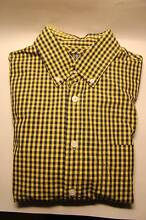 David Jones Men's Casual/Business Shirt (As New Condition) Size S Meadowbank Ryde Area Preview