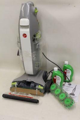 BNIB HOOVER FH40165 Floor Mate Deluxe Hard Foldable Handle Vacuum Cleaner Set