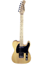 TL-Style Electric Guitar Vintage Butterscotch Huntington Right  Handed