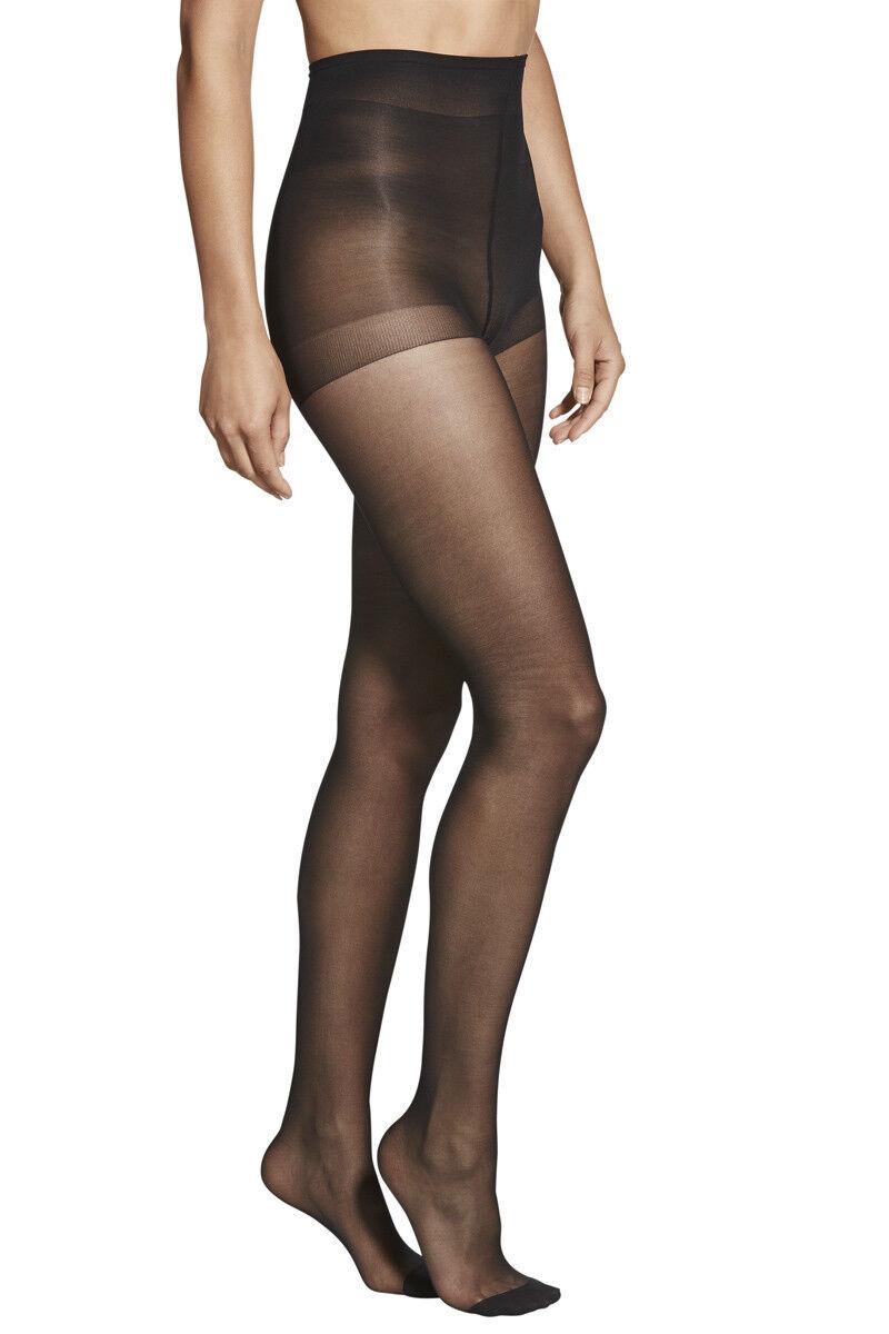 5890b8fa8f6c7 WOMENS 5 PACK BONDS COMFY TOPS SLIMMING SHEER TIGHTS Stockings ...